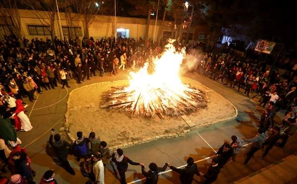 لغو جشن سده,اخبار فرهنگی,خبرهای فرهنگی,میراث فرهنگی