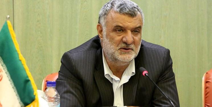 با ۱۴۹ رأی مخالف نمایندگان وزیر جهاد کشاورزی سومین کارت زرد خود را از مجلس دهم گرفت