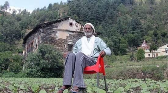 پیرمرد هندی,اخبار جالب,خبرهای جالب,خواندنی ها و دیدنی ها
