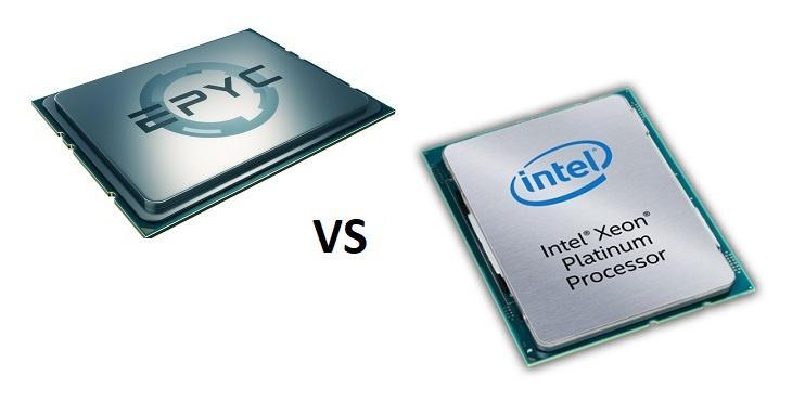 پردازنده اینتل و AMD,اخبار دیجیتال,خبرهای دیجیتال,اخبار فناوری اطلاعات
