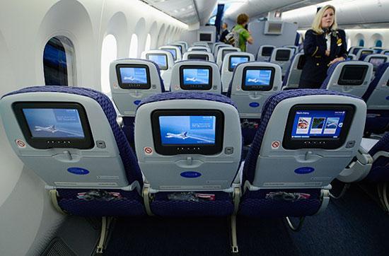 سفرهای هوایی,اخبار جالب,خبرهای جالب,خواندنی ها و دیدنی ها