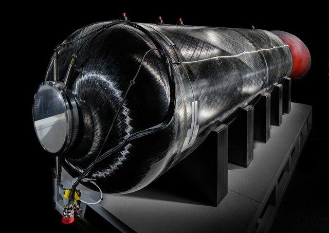 موتور موشک,اخبار علمی,خبرهای علمی,پژوهش