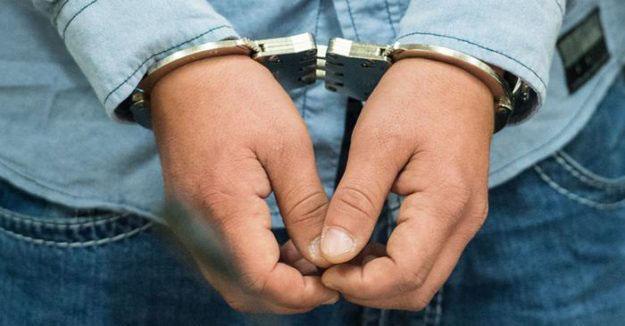 دستگیری قاتل فراری,اخبار اجتماعی,خبرهای اجتماعی,حقوقی انتظامی