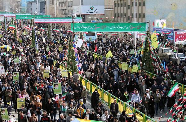 راهپیمایی 22 بهمن,اخبار اجتماعی,خبرهای اجتماعی,حقوقی انتظامی