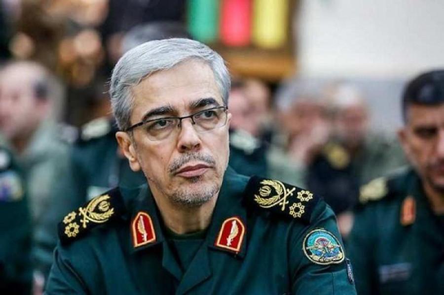 محمد باقری,اخبار سیاسی,خبرهای سیاسی,دفاع و امنیت