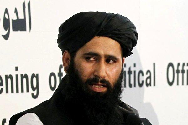ملا ذبیح الله مجاهد,اخبار افغانستان,خبرهای افغانستان,تازه ترین اخبار افغانستان