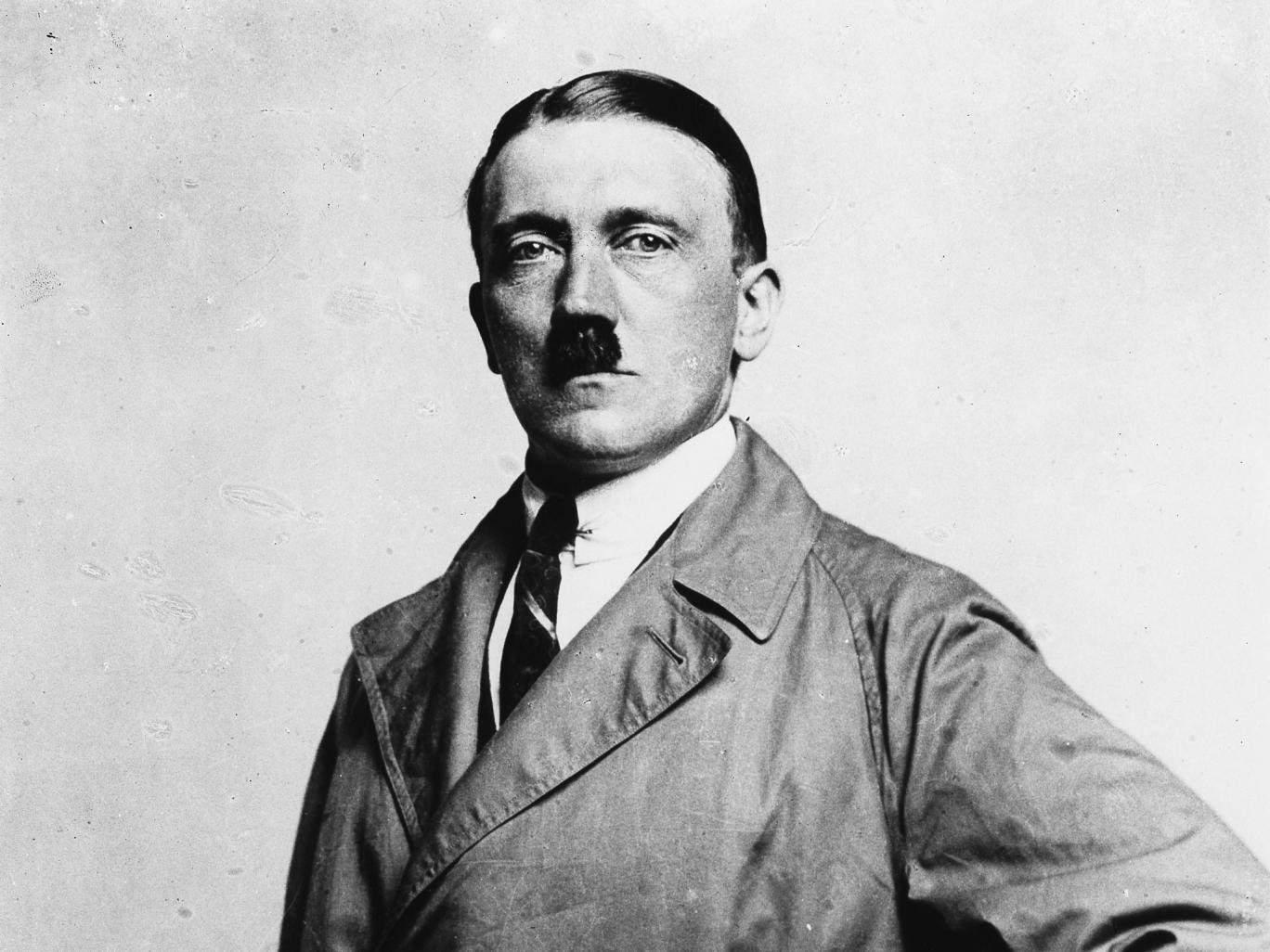 آدولف هیتلر,اخبار هنرهای تجسمی,خبرهای هنرهای تجسمی,هنرهای تجسمی