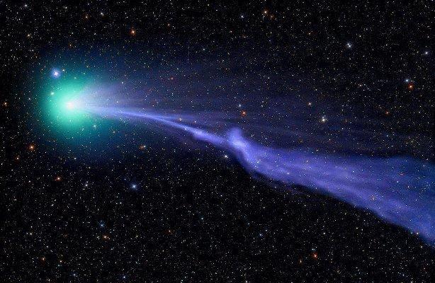 ستاره دنباله دار,اخبار علمی,خبرهای علمی,نجوم و فضا