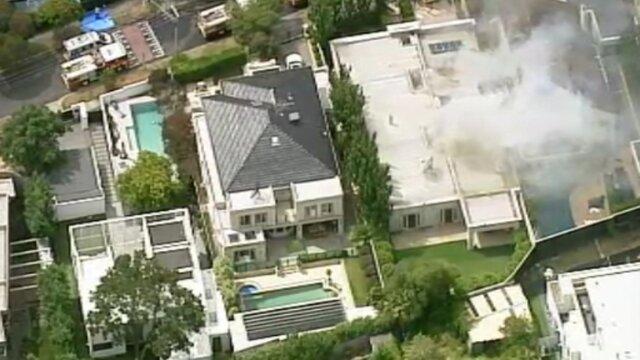 آتش سوزی در استرالیا,اخبار حوادث,خبرهای حوادث,حوادث امروز
