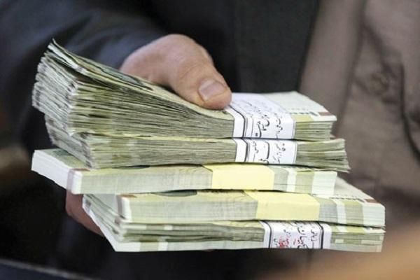 عیدی کارگران,اخبار کار,خبرهای کار,حقوق و دستمزد