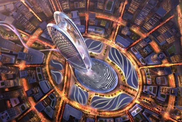 برج جمیرا,اخبار جالب,خبرهای جالب,خواندنی ها و دیدنی ها