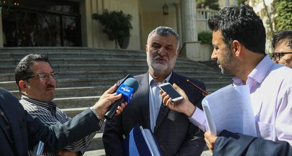 محمود حجتی,اخبار اقتصادی,خبرهای اقتصادی,کشت و دام و صنعت