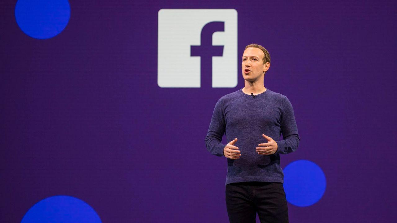 مارک زاکربرگ,اخبار دیجیتال,خبرهای دیجیتال,شبکه های اجتماعی و اپلیکیشن ها