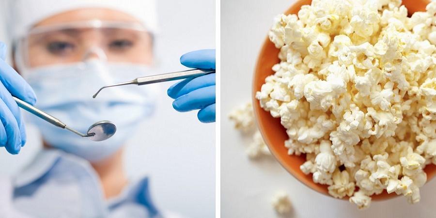 مواد عذايي مضر براي دندان,اخبار جالب,خبرهاي جالب,خواندني ها و ديدني ها