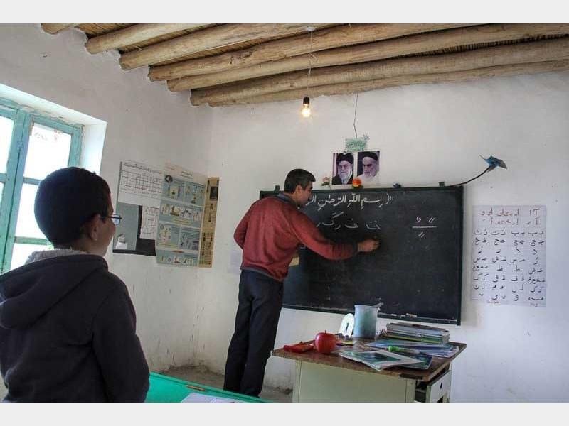 مدارس نقاط دور افتاده,نهاد های آموزشی,اخبار آموزش و پرورش,خبرهای آموزش و پرورش