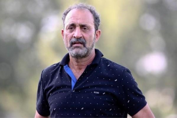 اکبر میثاقیان,اخبار فوتبال,خبرهای فوتبال,فوتبال ملی