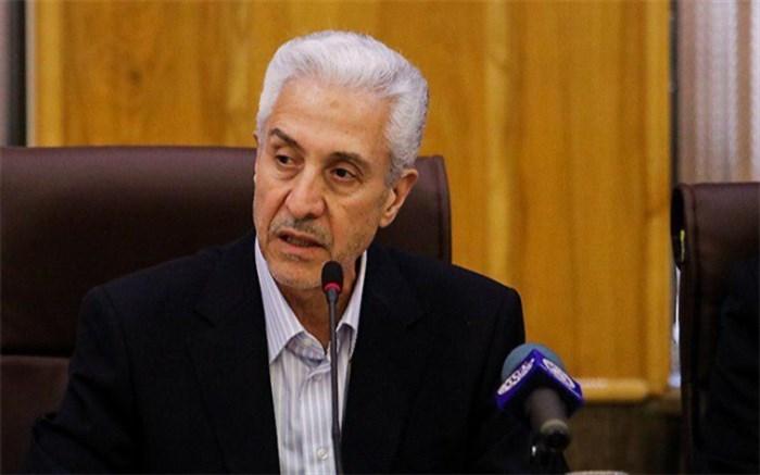 دکتر منصور غلامی,اخبار دانشگاه,خبرهای دانشگاه,دانشگاه