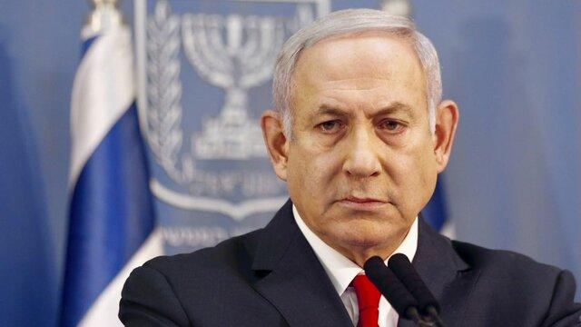 بنیامین نتانیاهو,اخبار سیاسی,خبرهای سیاسی,سیاست خارجی