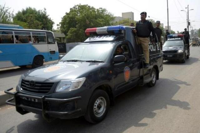 کشته شدن ۶ سرباز پاکستانی در نزدیکی مرز ایران