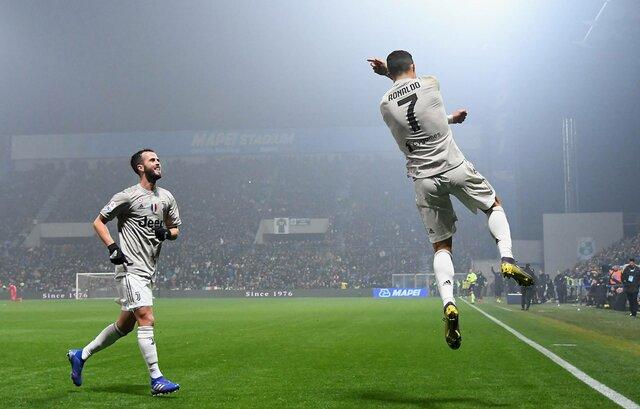 رونالدو,اخبار فوتبال,خبرهای فوتبال,اخبار فوتبال جهان