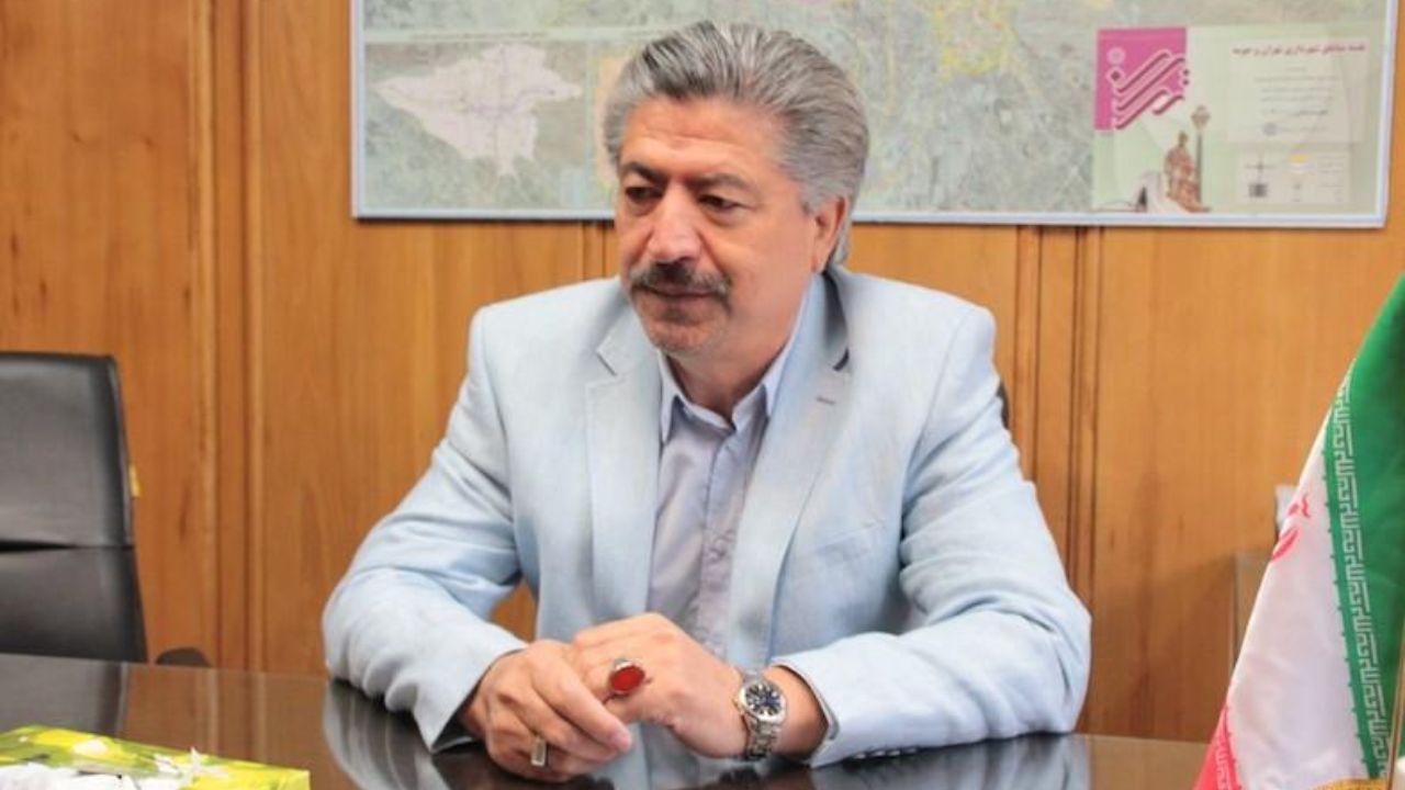 غلامرضا انصاری: ۸۰ درصد دولت در اختيار جريانی با ۱۰درصد محبوبيت