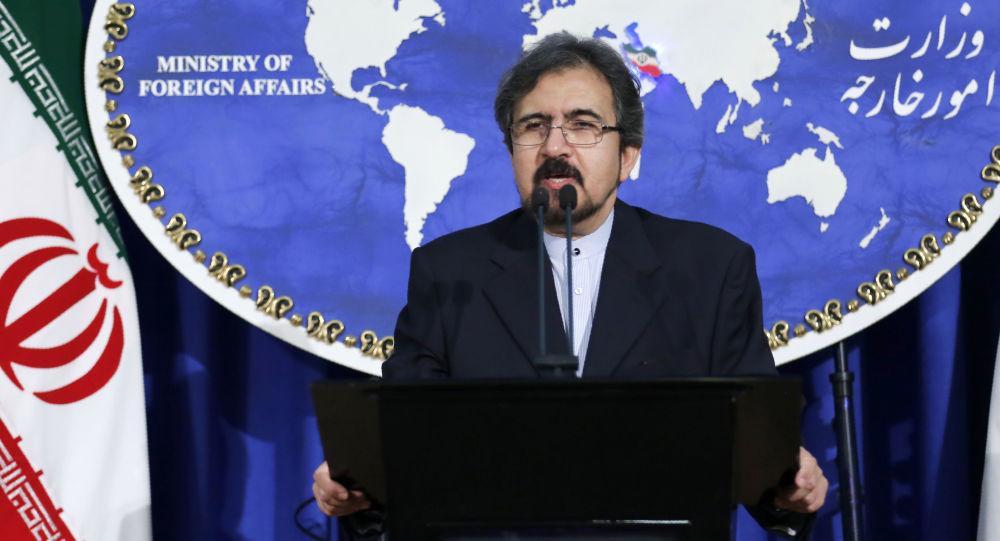 حمایت تهران از رئیس جمهور ونزوئلا