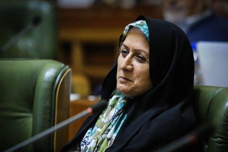 شهربانو امانی: اوضاع را بهدوران قبلاز روحانی برنگردانيد
