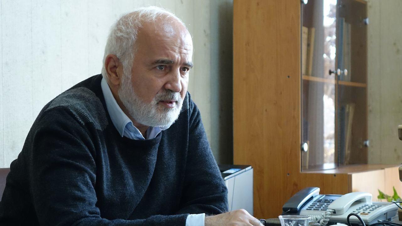 احمد توکلی: پیامکهایی درباره تصویب نکردن سی اف تی و پالرمو برایم ارسال شده است