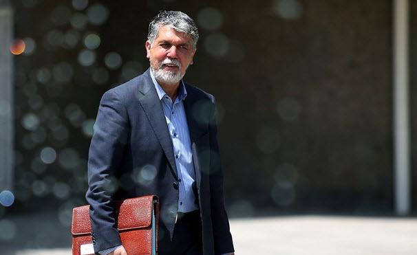 شایعه استعفای وزیر ارشاد قوت گرفت