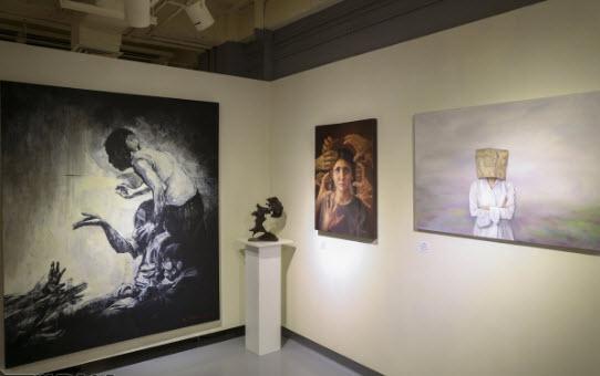 جشنواره تجسمی فجر,اخبار هنرمندان,خبرهای هنرمندان,جشنواره