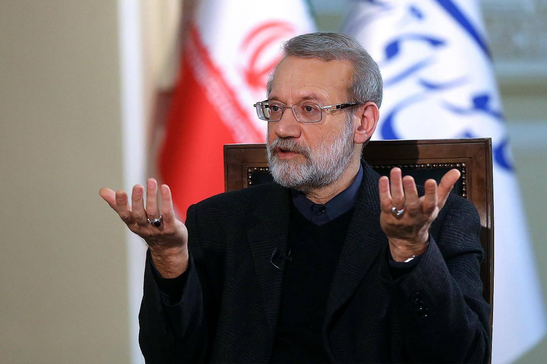 علی لاریجانی: ایران پایگاه نظامی در سوریه ندارد/ اسرائیل اگر جرات دارد، ایران را بزند/ ایران در زمینه برجام گرفتار بنبست استراتژیک نشده است