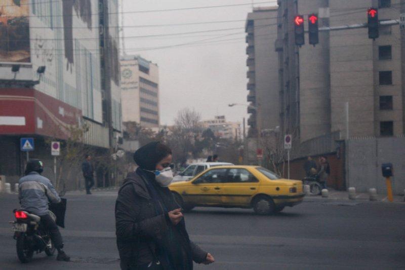 نشت گاز مرکاپتان دلیل بوی نامطبوع تهران بود؟