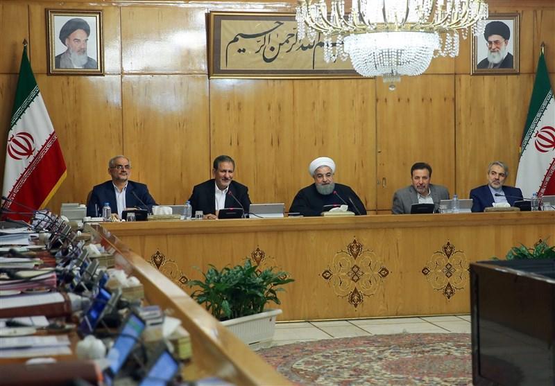 میزان پاداش پایان سال ۹۷ کارکنان دولت تعیین شد