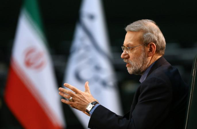 علی لاریجانی: مشکل گرانی حل میشود