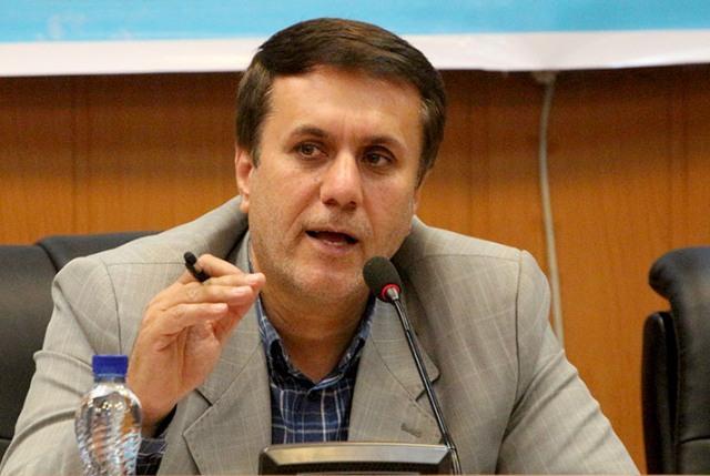 مدیر کل اداره ورزش و جوانان اصفهان: هیأتها با کمترین بودجه بهترین نتیجه را کسب میکنند/ توصیه فلافلی به ورزشکاران