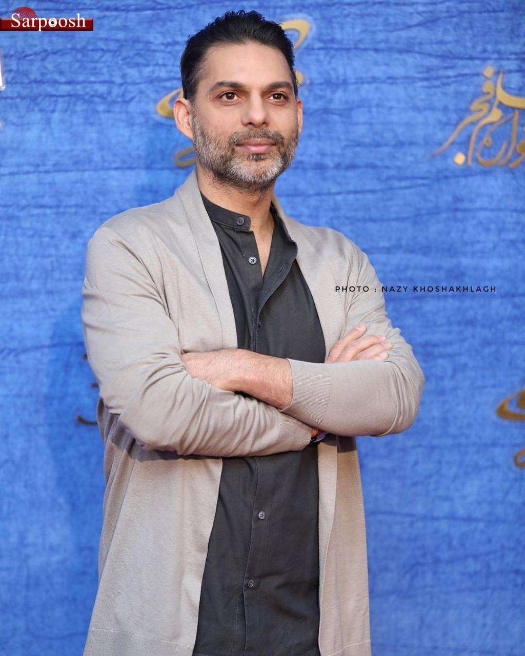 چهره ها در سی و هفتمین جشنواره فیلم فجر,اخبار هنرمندان,خبرهای هنرمندان,بازیگران سینما و تلویزیون