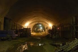 مترو کرج تا ۶ سال آینده هم آماده نمیشود
