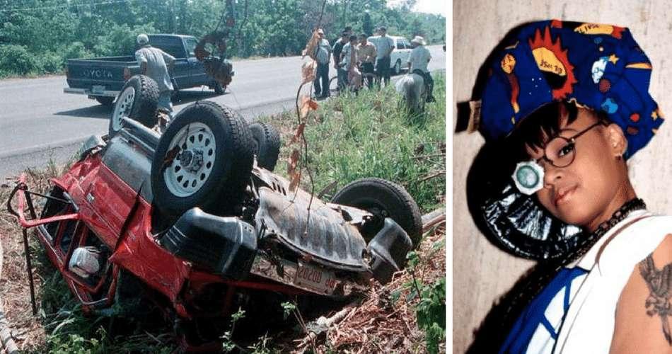 lisa lopes car crash - 950×500