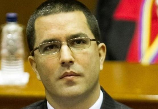 وزیر خارجه ونزوئلا: حاضریم در کاراکاس یا تهران با مخالفان مذاکره کنیم