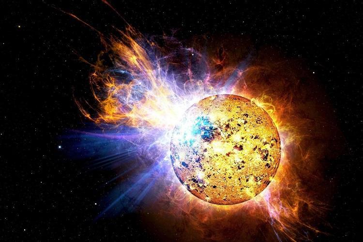 خورشید,اخبار علمی,خبرهای علمی,نجوم و فضا