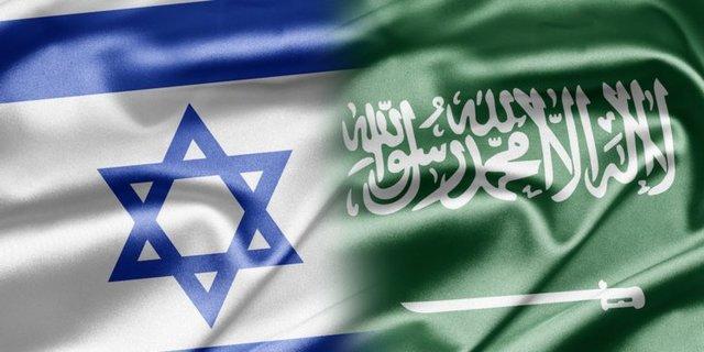 عربستان و اسرائیل,اخبار سیاسی,خبرهای سیاسی,خاورمیانه