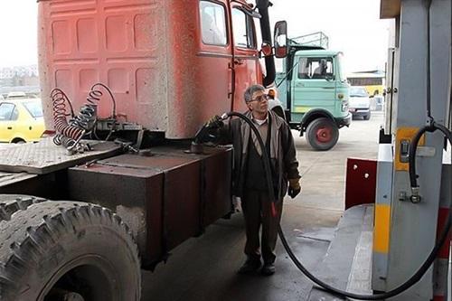 گازوئیل,اخبار اقتصادی,خبرهای اقتصادی,نفت و انرژی