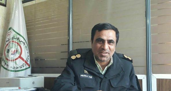 سرهنگ فیروز سرخوش نهاد,اخبار اجتماعی,خبرهای اجتماعی,حقوقی انتظامی