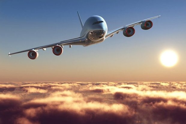 فرود اضطراری هواپیمای کویتی در فرودگاه زاهدان,اخبار حوادث,خبرهای حوادث,حوادث