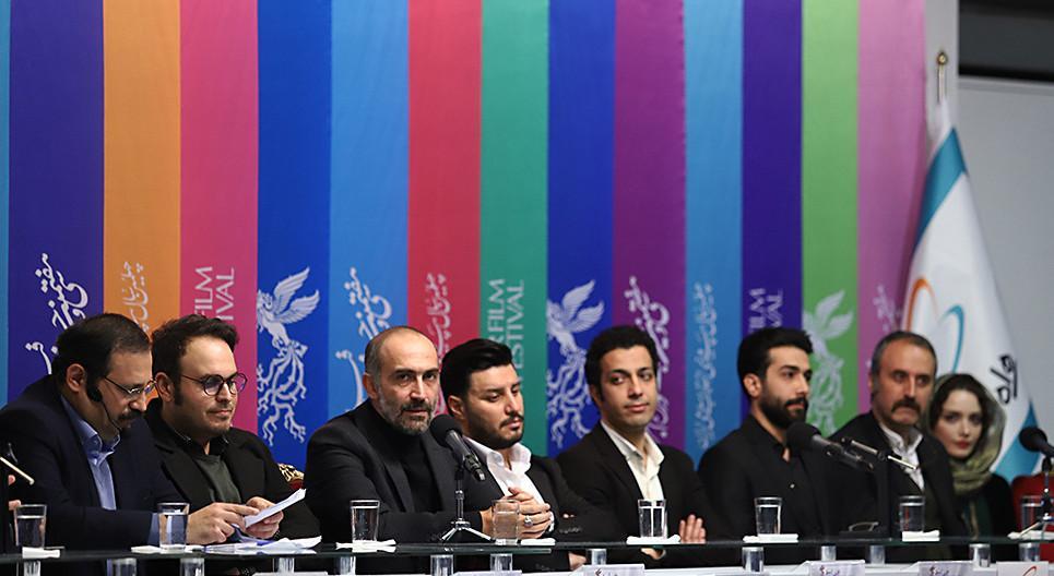 سی و هفتمین جشنواره فیلم فجر,اخبار هنرمندان,خبرهای هنرمندان,جشنواره