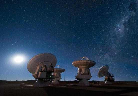 بیگانگان فضایی در زمین,اخبار علمی,خبرهای علمی,نجوم و فضا