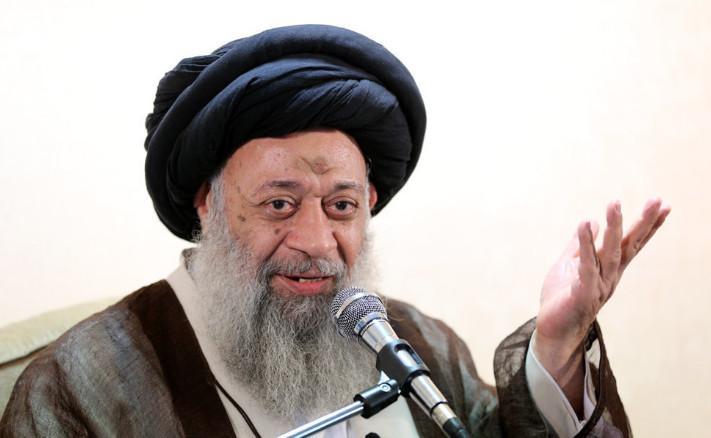 آیت الله موسوی جزایری,اخبار سیاسی,خبرهای سیاسی,اخبار سیاسی ایران