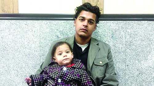 کودک ربایی در تهران,اخبار حوادث,خبرهای حوادث,جرم و جنایت