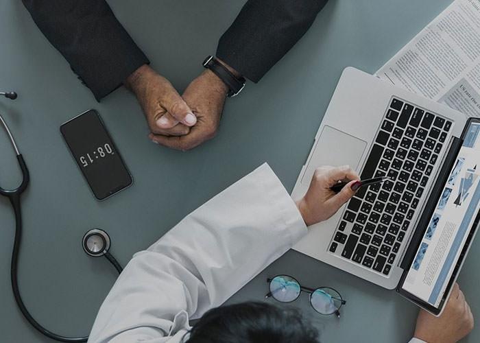 استفاده از هوش مصنوعی در تشخیص بیماری,اخبار پزشکی,خبرهای پزشکی,تازه های پزشکی