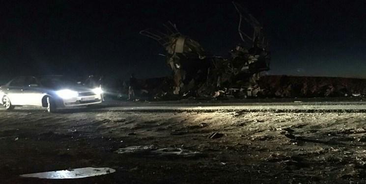 انفجار انتحاری در سیستان و بلوچستان,اخبار سیاسی,خبرهای سیاسی,دفاع و امنیت